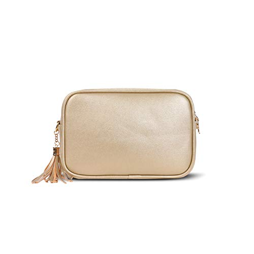 Sacoches Design 3 London Femme Craze Gold Sqfx5c