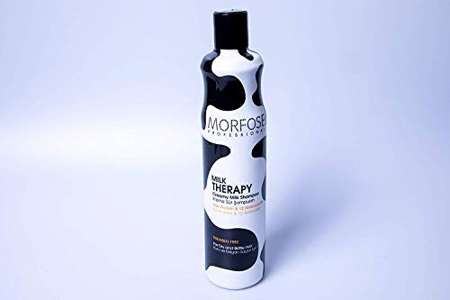 - Morfose Creamy Milk Shampoo - Milk Therapy - 13.52 o.z.