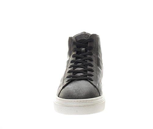 Hogan Uomo Sneaker HXM3400J560HTQ297N H321 N.MOD.Polacco H 3D Antracite