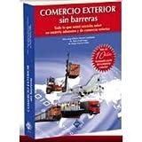 img - for COMERCIO EXTERIOR SIN BARRERAS book / textbook / text book