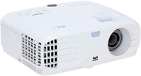 ViewSonic PX727-4K Proyector Cine en casa 4K UHD (2200 ...