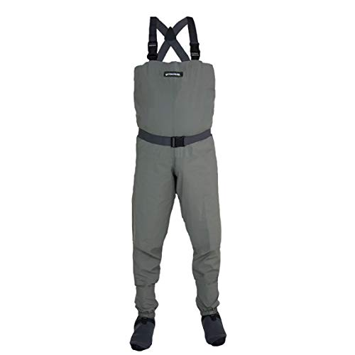 2131137-LG Stillwater Breathable Youth Waders