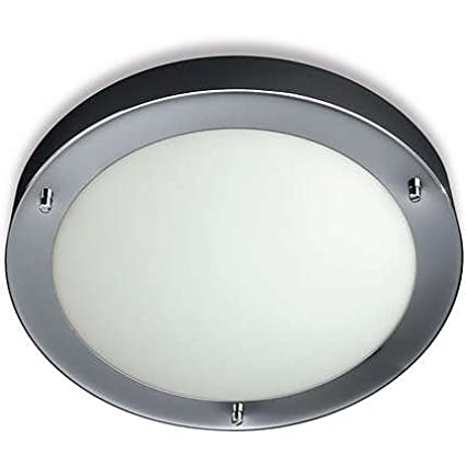 Buy Philips Round Chrome LED DownLight, QCZ 802 Online at Low Prices