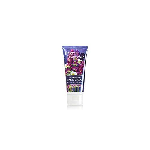 2 Ounce Bath - Bath & Body Works Nourishing Hand Cream French Lavender