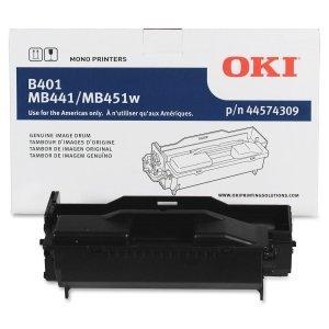 Oki Image Drum, 25000 Yield (44574309)