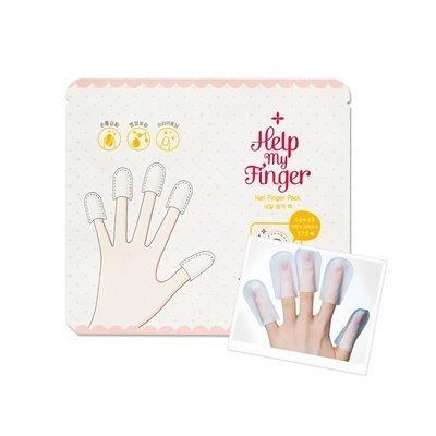 Etude House Help My Finger Nail Finger pack (5ea*2)