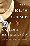 Cover of Angel's Game