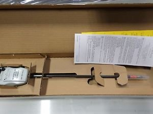 Intuitive Surgical Da Vinci Monopolar Curved Scissors 400179
