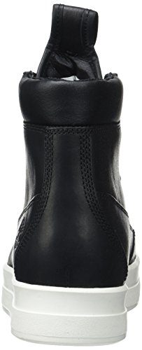 Bottes Timberland Classiques Tbl Mayliss Grain Bootjet Noir 6 Femme jet In Grain Forty Black Full RzFSx