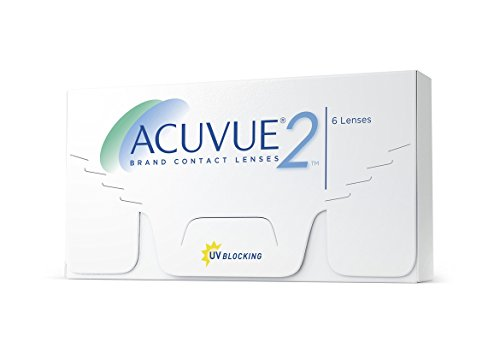 Acuvue 2 Weekly Contact Lens
