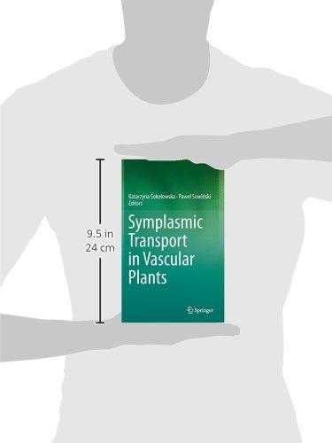 Symplasmic Transport in Vascular Plants