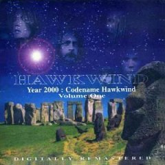 Year 2000: Codename Hawkwind, Vol. 1