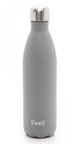 Swell Stainless Bottle Smokey Quartz product image
