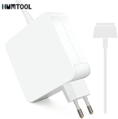 Humtool Adaptador de Corriente 60W MagSafe 2 para MacBook Pro ...