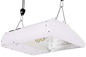 Sun System 906216 Flower Power Grow Light, White