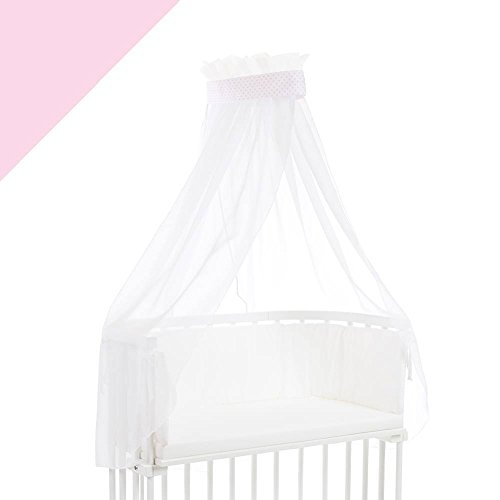 Canopy for babybay - Rose