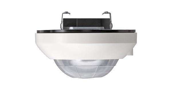 Gira 210602 Komfort - Sensor de movimiento (KNX con regulación de luz blanco puro: Amazon.es: Bricolaje y herramientas