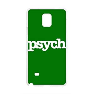 2015 CustomizedPsych Cell Phone Case for Samsung Galaxy Note4