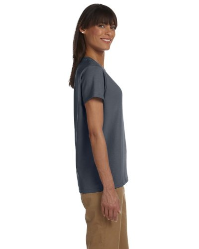 G200L Gildan Ultra algodón ® Ladies '6 oz. camiseta