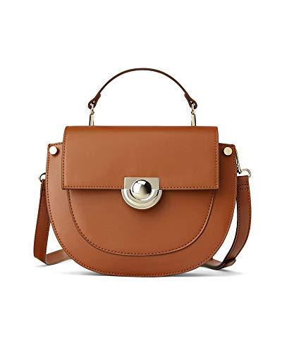 Zara Woman Petit sac à bandoulière ovale 1406/004 (moyen)