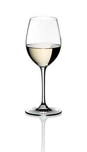 Riedel VINUM Sauvignon Blanc Glasses, Set of (Sauvignon Blanc Set)