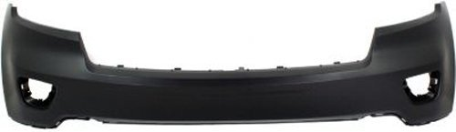 (Crash Parts Plus Primed Front Bumper Cover Replacement for 2011-2013 Jeep Grand)