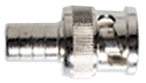 - Crimp On BNC Plug, Male, For RG59,62, 1pc/Clam, 10 PACK