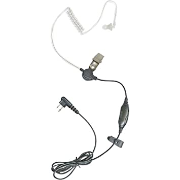 31k4qgxlJJL._SY355_ amazon com rocketscience star single wire surveillance earpiece  at cos-gaming.co