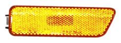 TYC 18-5400-01 Volkswagen Jetta Driver Side Replacement Side Marker Lamp