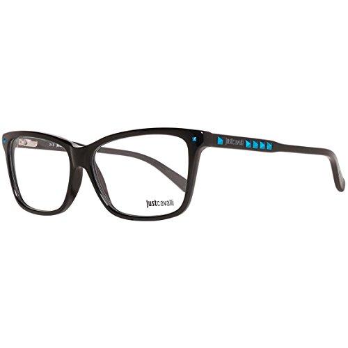 Eyeglasses Just Cavalli JC 624 JC0624 001 shiny black