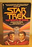 Star Trek, the Wrath of Khan, Vonda N. McIntyre and Jack B. Sowards, 0708822207