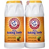Arm & Hammer Pure Baking Soda Shaker 12 Oz by Bluezone Mall