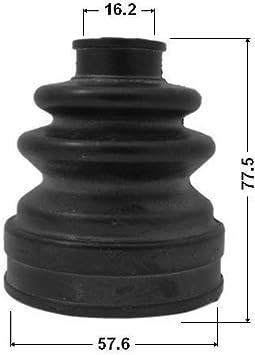 FEBEST 0115-KUN26T Inner CV Joint Boot Kit
