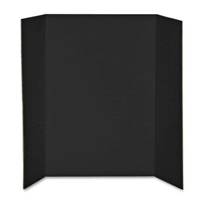 Elmer's Products cholar Pro Display Board, 36''x48'', Black