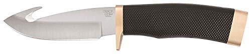 Buck Knives 0691BKG Buck Zipper Fixed Blade Knife with Guthook