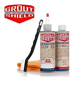 Grout Shield Grout Restoration System-New Colors (Suede) by Grout Shield (Image #3)
