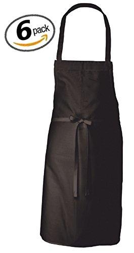Adult Men's Women's Unisex Chefs Adjustable Extra Long T