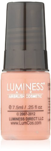 Luminess Air Airbrush Blush, Shade Soft Rose by Luminess Air