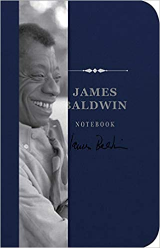 The James Baldwin Signature