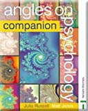 Angles on Psychology Companion, Matt Russell Jarvis and Julia Russell, 0748785299