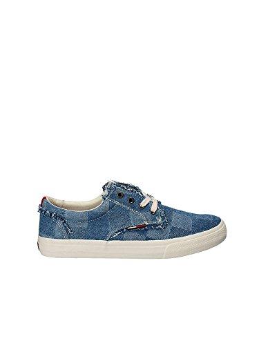 Hilfiger Em0em00108 Un Bleu Chaussures