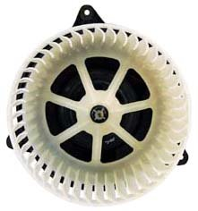 tyc-700105-ford-focus-replacement-blower-assembly
