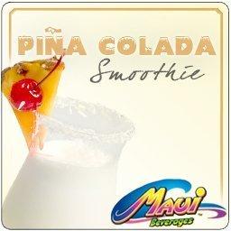 Maui Pina Colada Smoothie (Best Premixed Pina Colada)