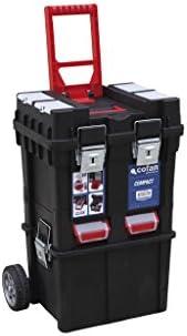 Cofan 09400209 Caja herramientas con ruedas: Amazon.es: Bricolaje ...
