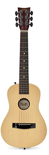 First Act Discovery 6 String Acoustic Guitar, Ambidextrous (FAD0178)