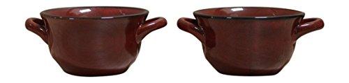 Crockpot Mathiston Ceramic Soup Bowl - Set of Two (Stoneware Soup Pot compare prices)
