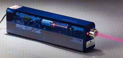 (IF-HN05 - Description : Helium-Neon Lasers, Continuous Wave Lasers 0.5 mW - Helium-Neon Lasers, Continuous Wave Lasers - Each)