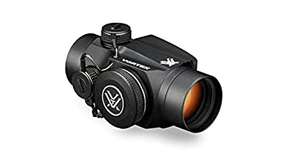 Vortex Optics Sparc 2 Red Dot MOA (SPC-402) Scope, Black