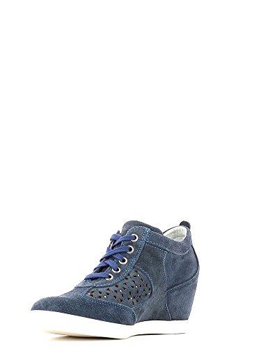 KEYS 4933 Turnschuhe Frauen Blau