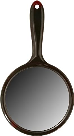 Goody Styling Essentials Mirror, 2 Sided Large Round (Pack of 2) by Goody (Goody Two Sided Mirror)